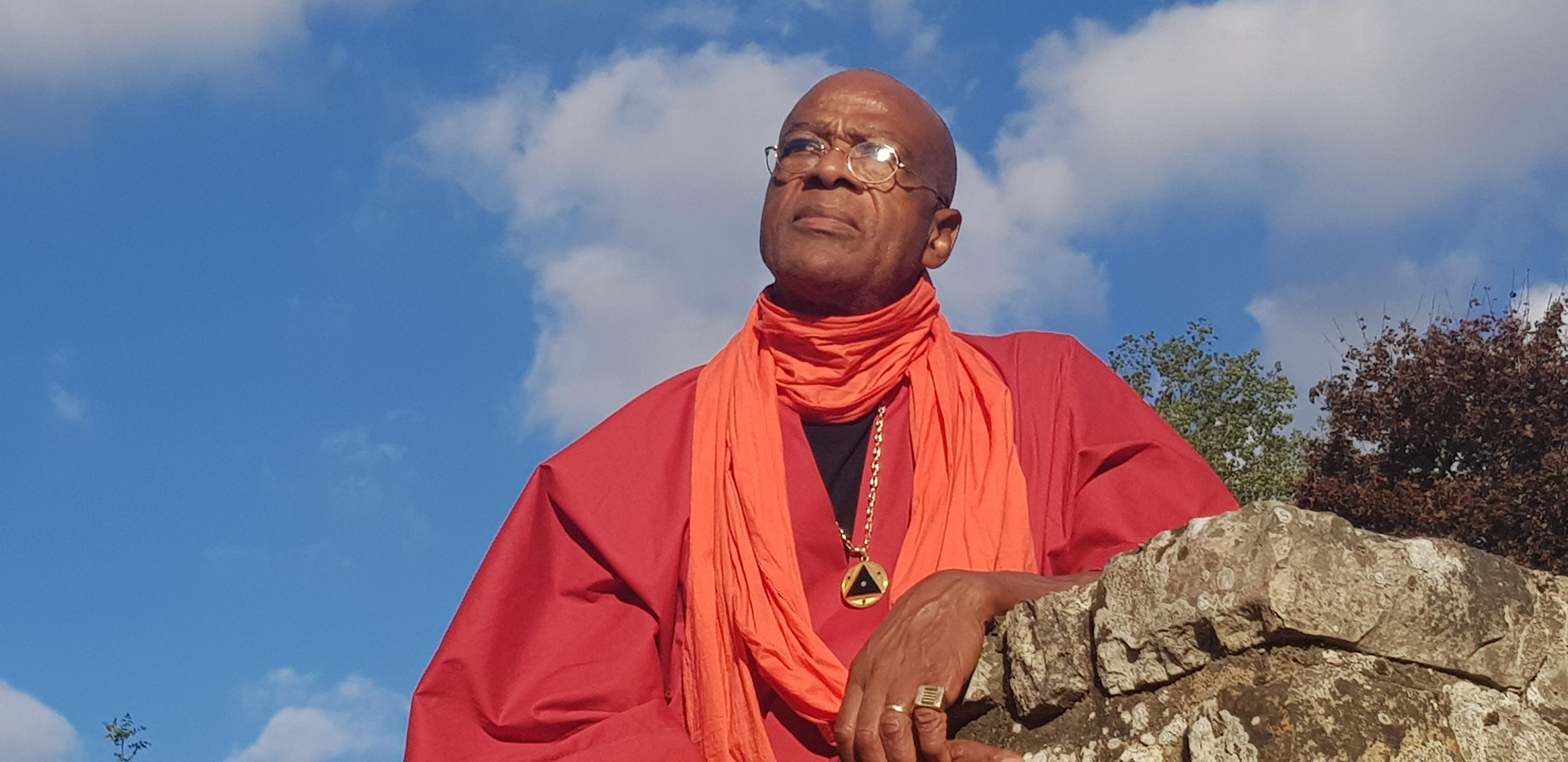 La méditation par le Yogi Coudoux