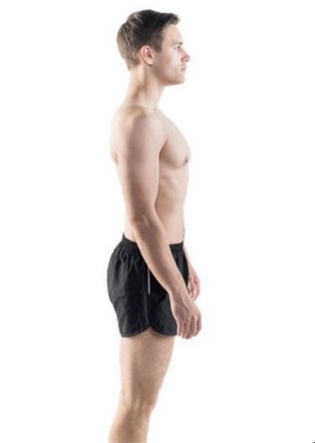 Redresser le dos
