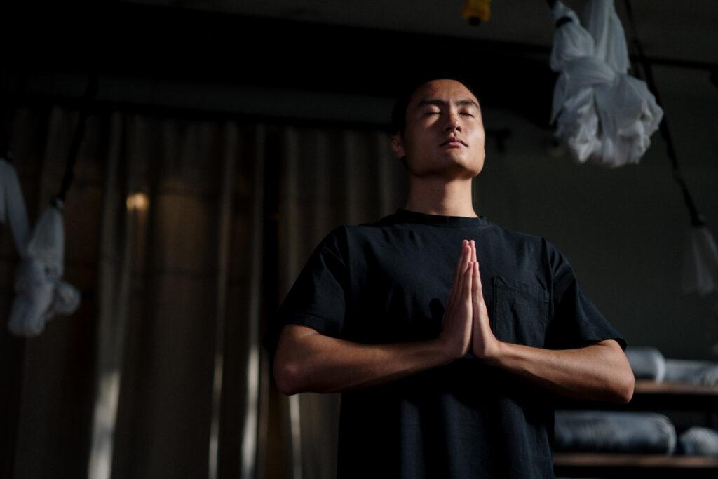 Comment  perdre du poids grâce au Kungduyoga?