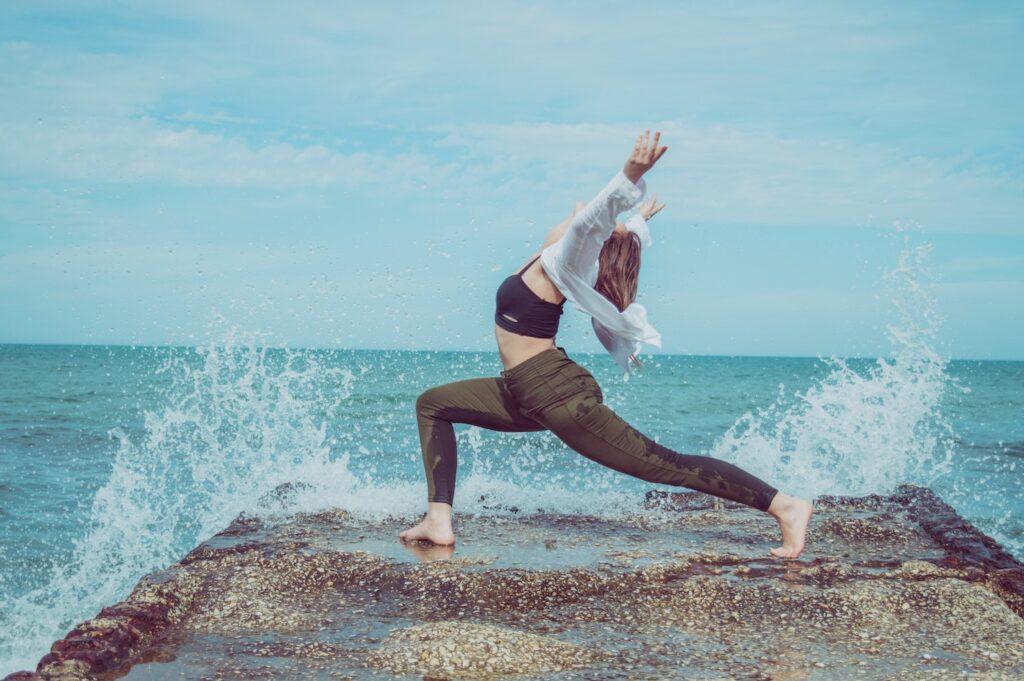 Comment éliminer le stress avec le Kungduyoga?